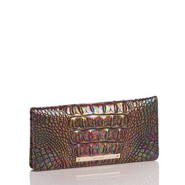 Ady Wallet Black Pearl Ombre Melbourne Side