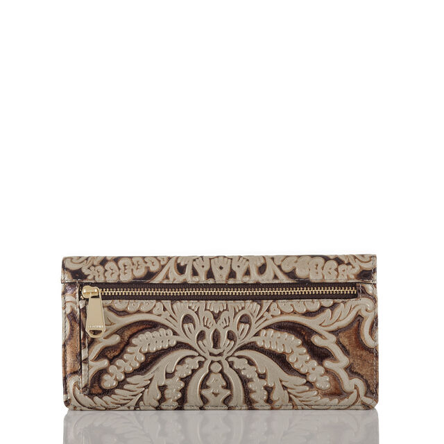 Ady Wallet Gold Bel Canto, Gold, hi-res