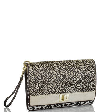 Lily Pouch Creme Surrey Side