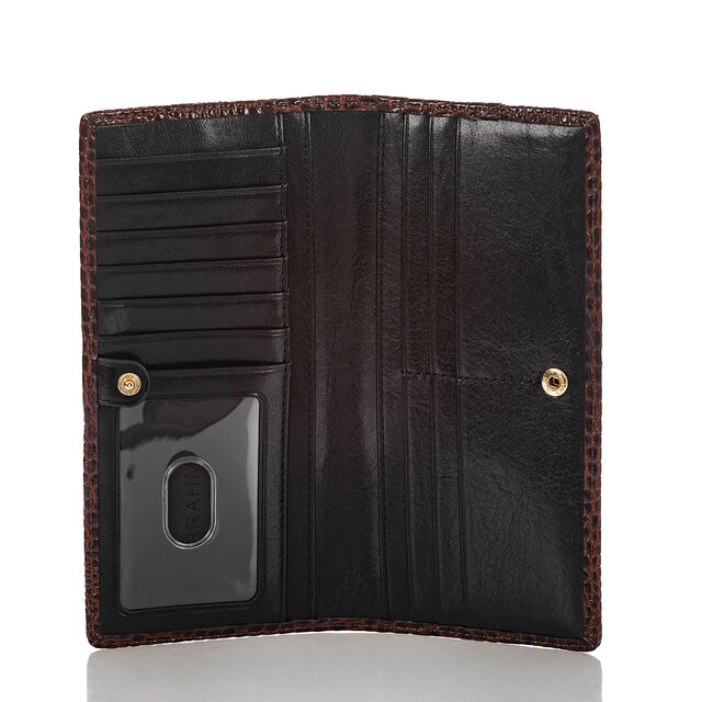 Ady Wallet Black Quincy, Black, hi-res