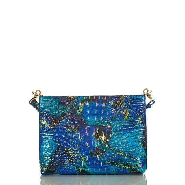 Remy Crossbody Phthalo Melbourne, Phthalo, hi-res