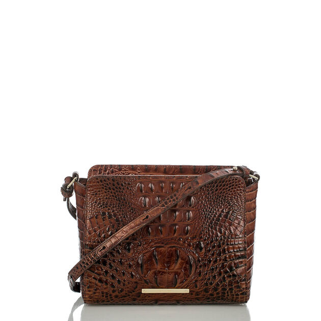Carrie Crossbody Pecan Melbourne