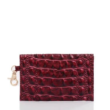 Mini Envelope Case Rose Ombre Melbourne Back