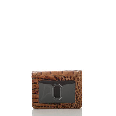 Mini Key Wallet Toasted Almond Melbourne Front
