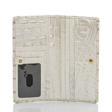 Ady Wallet Sand Georgetown Interior