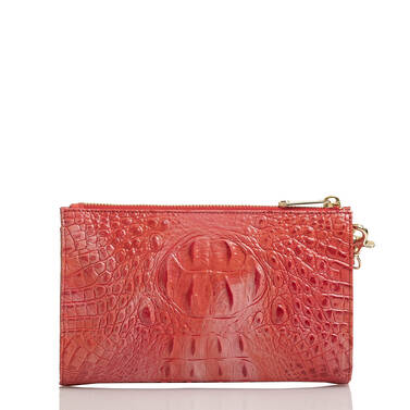 Daisy Punchy Coral Melbourne Back