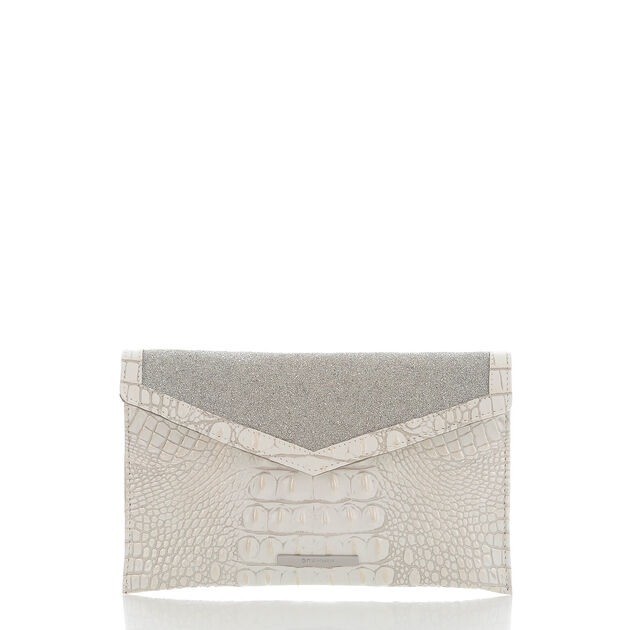 Envelope Clutch Pearl Golightly