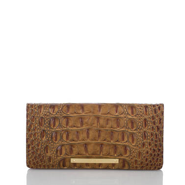 Ady Wallet Toasted Almond Melbourne Front