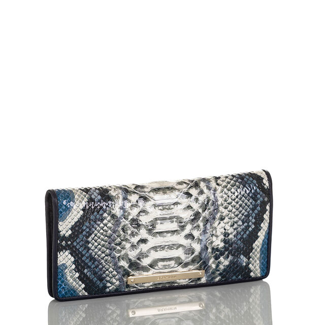 Ady Wallet Cobalt Ballington, Cobalt, hi-res