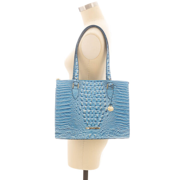 Anywhere Tote Cerulean Melbourne