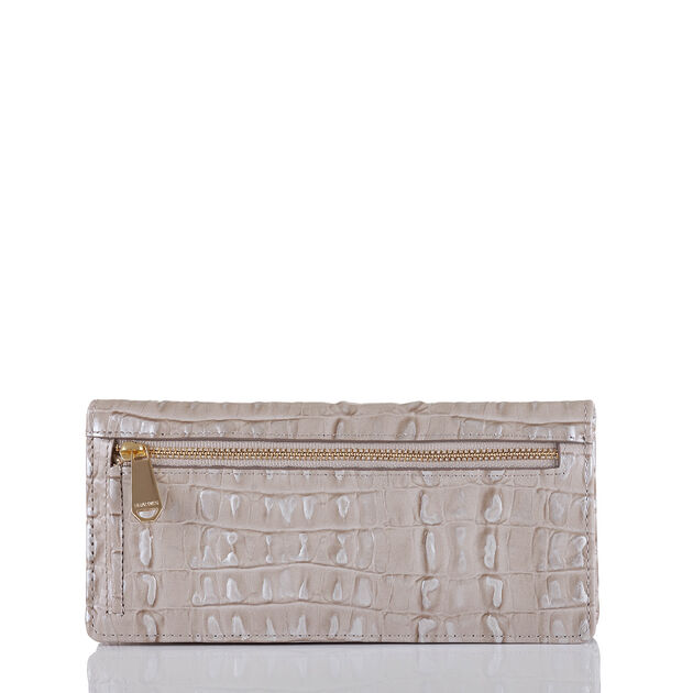 Ady Wallet Warm Gray La Scala
