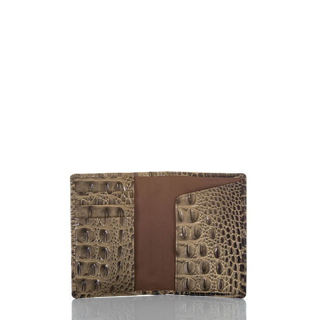 Passport Wallet Coffee Melbourne