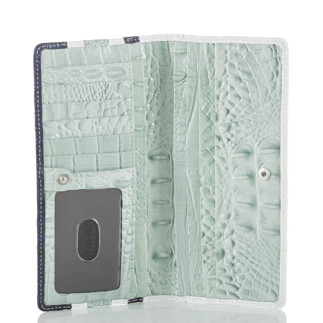 Ady Wallet Sea Glass Vineyard