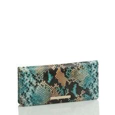 Ady Wallet Ocean Lilyana Front