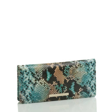 Ady Wallet Ocean Lilyana Side