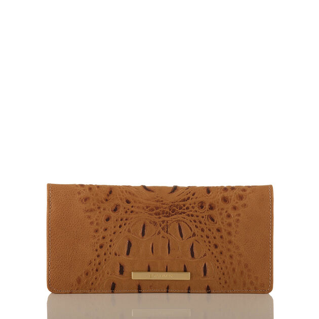 Ady Wallet Cognac Collodi