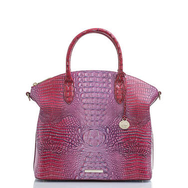 Large Duxbury Satchel Jazzynova Ombre Mini Melbourne Video Thumbnail