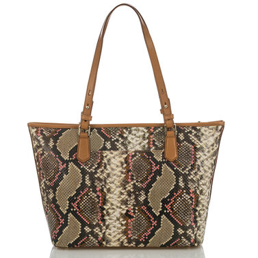Medium Asher Taupe Hermosa Front