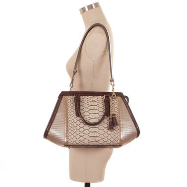 Arden Satchel Ray Artemisa On Mannequin
