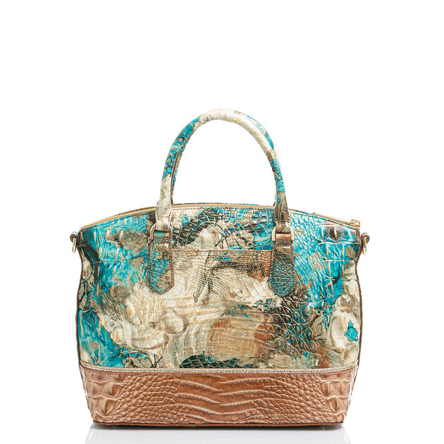 Duxbury Satchel Bird Of Paradise Vitoria