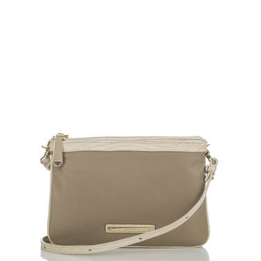 Perri Crossbody Chino Bayview Front