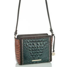 Carrie Crossbody Ivy Figaro Front