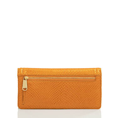 Ady Wallet Canary Por do Sol Back