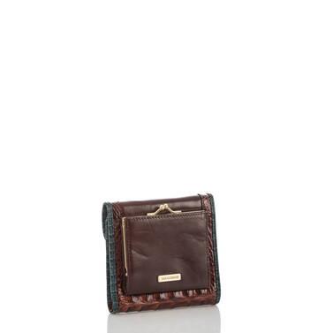 Index Wallet Pecan Concordia Side