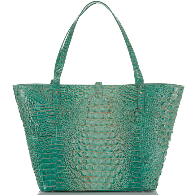 All Day Tote Turquoise Melbourne