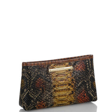 Marney Pouch Brown Tyndale Side