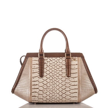 Arden Satchel Ray Artemisa Back