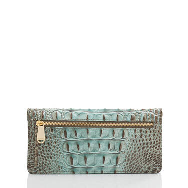 Ady Wallet Bluebell Ombre Melbourne Back