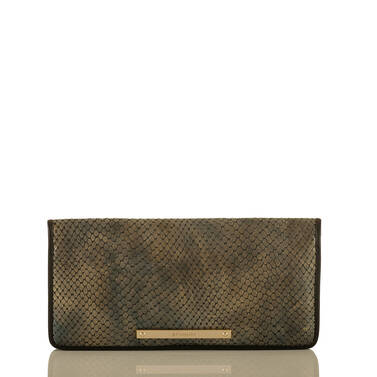 Ady Wallet Graphite Limerick Front