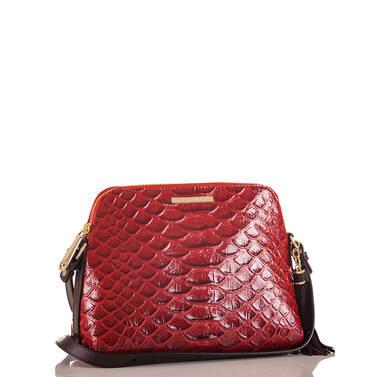 Mini Sydney Scarlet Vardo Side