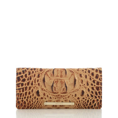Ady Wallet Toasted Melbourne Front