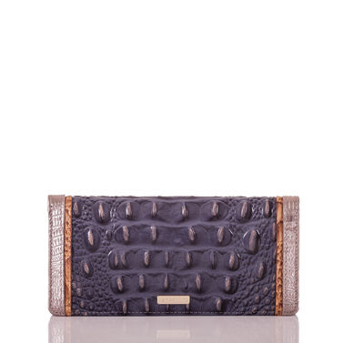 Ady Wallet Andesite Lucca Front