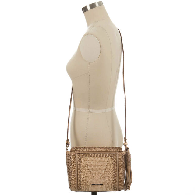 Carrie Crossbody Honeycomb Robbins, Honeycomb, hi-res