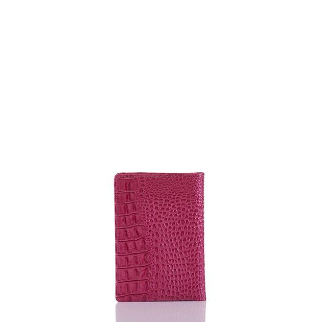 Passport Wallet Lotus Whitney