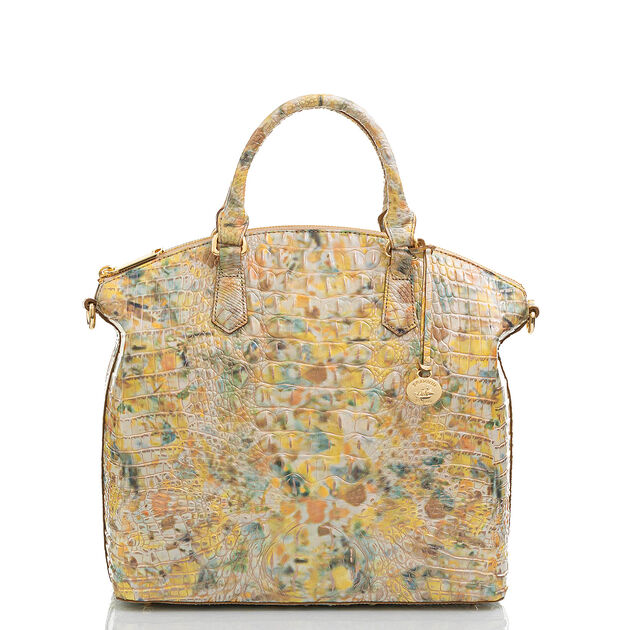 Large Duxbury Satchel Poppy Seed Melbourne