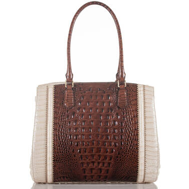 Alice Carryall Pecan Soriano Back