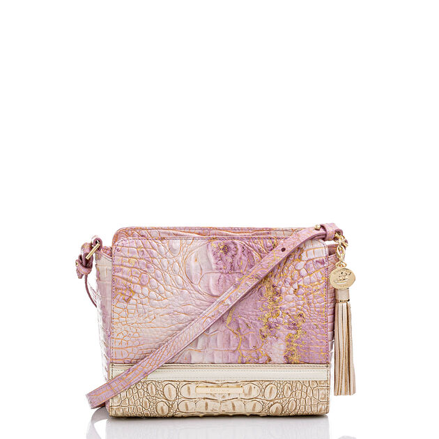 Carrie Crossbody Lilac Whimsy, Lilac, hi-res