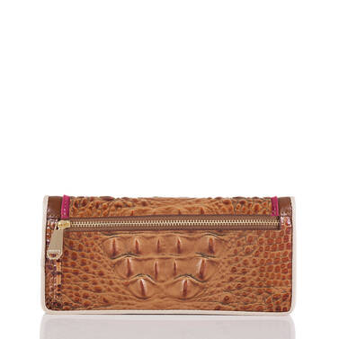 Ady Wallet Toasted Almond Hayes Back