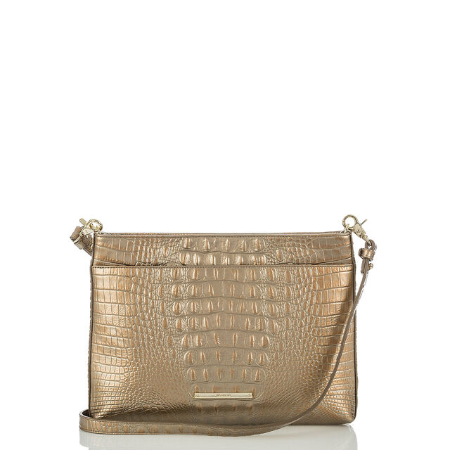 Remy Crossbody Rose Gold Melbourne, Rose Gold, hi-res