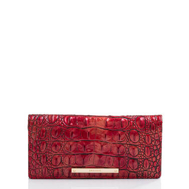 Ady Wallet Chili Melbourne Front