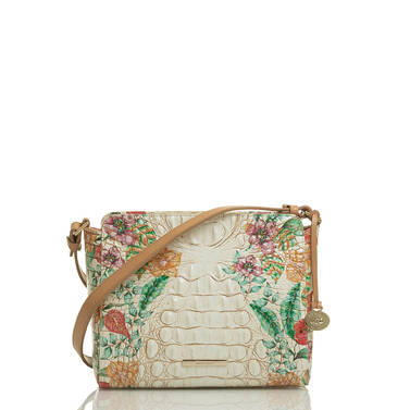 Carrie Crossbody Ivory Tahiti Video Thumbnail
