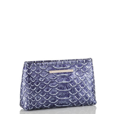 Marney Pouch Denim DelRay Front