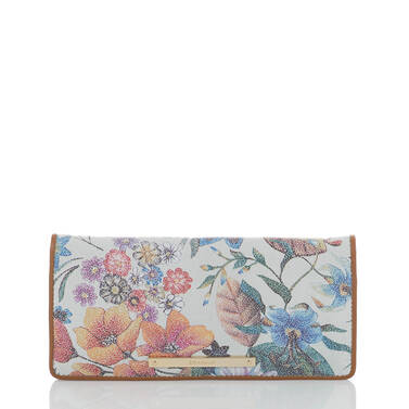 Ady Wallet Multi Clipper Front
