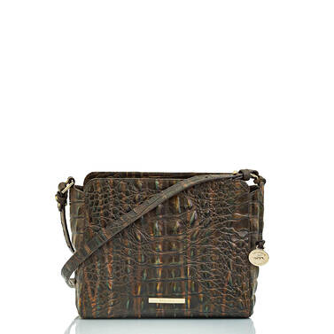 Carrie Crossbody Moss Rowan Video Thumbnail
