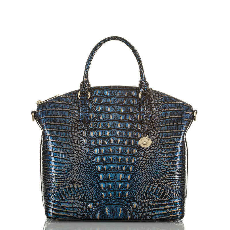Large Duxbury Satchel Lazuli Melbourne