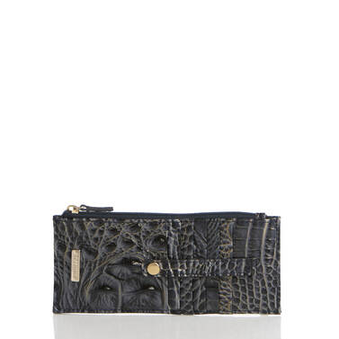 Credit Card Wallet Shadow Ombre Melbourne Front